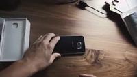 Samsung khoe video mở hộp Galaxy S6 edge theo phong cách độc đáo (1)