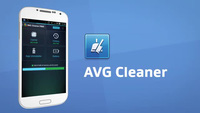 Giúp smartphone Android hoạt động ổn định hơn với AVG Cleaner