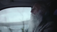 """Video về quá trình """"săn tìm"""" quái vật hồ Loch Ness của Google"""