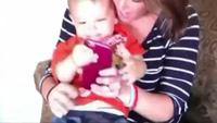 Mẹ cứu sống con nhờ một bức ảnh chụp