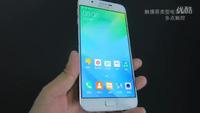 Video thực tế smartphone mỏng nhất của Samsung