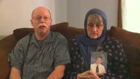 Gia đình con tin Mỹ khẩn cầu IS thả con trai