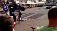"""Hà Lan: Xe tải """"quái vật"""" lao vào đám đông, 2 người chết"""
