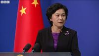 """Trung Quốc: Biểu tình Hồng Kông là """"phi pháp"""""""
