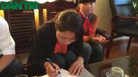 Gần 160 triệu đồng đến với 4 hoàn cảnh nhân ái ở Nghệ An (P2)