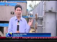 Công ty Môi trường đô thị Hà Nội trần tình trước hàng loạt sai phạm
