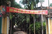 Quảng Nam: Nữ cựu chiến binh dành dụm 40 triệu lương hưu làm đường vào nghĩa trang