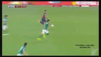 Luis Suarez ra mắt, Barcelona đại thắng 6-0 ở Nou Camp