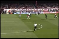 Hat-trick của Henry vào lưới Liverpool (2004)