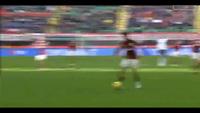 AC Milan giành chiến thắng trước Cesena