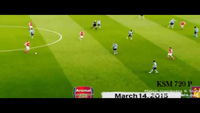Tốp 10 bàn thắng đẹp nhất Premier League