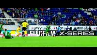Nhìn lại những bàn thắng và kiến tạo của Firmino ở mùa giải 2014/15