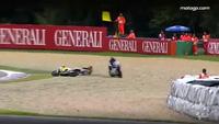 """Những cú """"đo đường"""" tại chặng 11 MotoGP (P3)"""