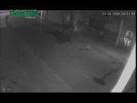 """Hà Nội: Sống trong lo sợ vì bị """"khủng bố"""" bằng """"bom bẩn"""""""