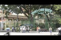Tranh giành chỗ đậu xe, tài xế taxi đâm chết xe ôm giữa trung tâm Sài Gòn