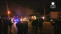 Thị trấn Mỹ chìm trong bạo loạn sau phán quyết tranh cãi của tòa