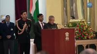 Cận cảnh quốc yến linh đình mừng Obama thăm Ấn Độ