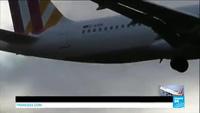 Tìm thấy hộp đen máy bay Đức rơi tại Pháp