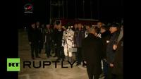 Phi thuyền Nga chở 3 nhà du hành lên ISS trong sứ mệnh lịch sử