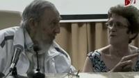 Lãnh tụ Cuba Fidel Castro tái xuất sau thời gian dài vắng bóng