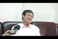 Ông Trần Văn Quang - Hiệu trưởng THPT Phan Châu Trinh, Đà Nẵng