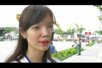 Lâm Bảo Ngọc - SV Đại học Kinh tế Đà Nẵng