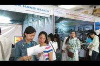 Ngày hội hướng nghiệp sinh viên ngành du lịch Đà Nẵng
