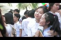 Lễ tri ân và trưởng thành THPT Phan Châu Trinh - Đà Nẵng