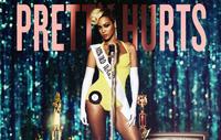 """Beyoncé Knowles đầy tự sự trong """"Pretty Hurts"""""""