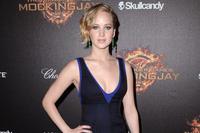 """Jennifer Lawrence chia sẻ về vai diễn trong """"Hunger Games"""""""