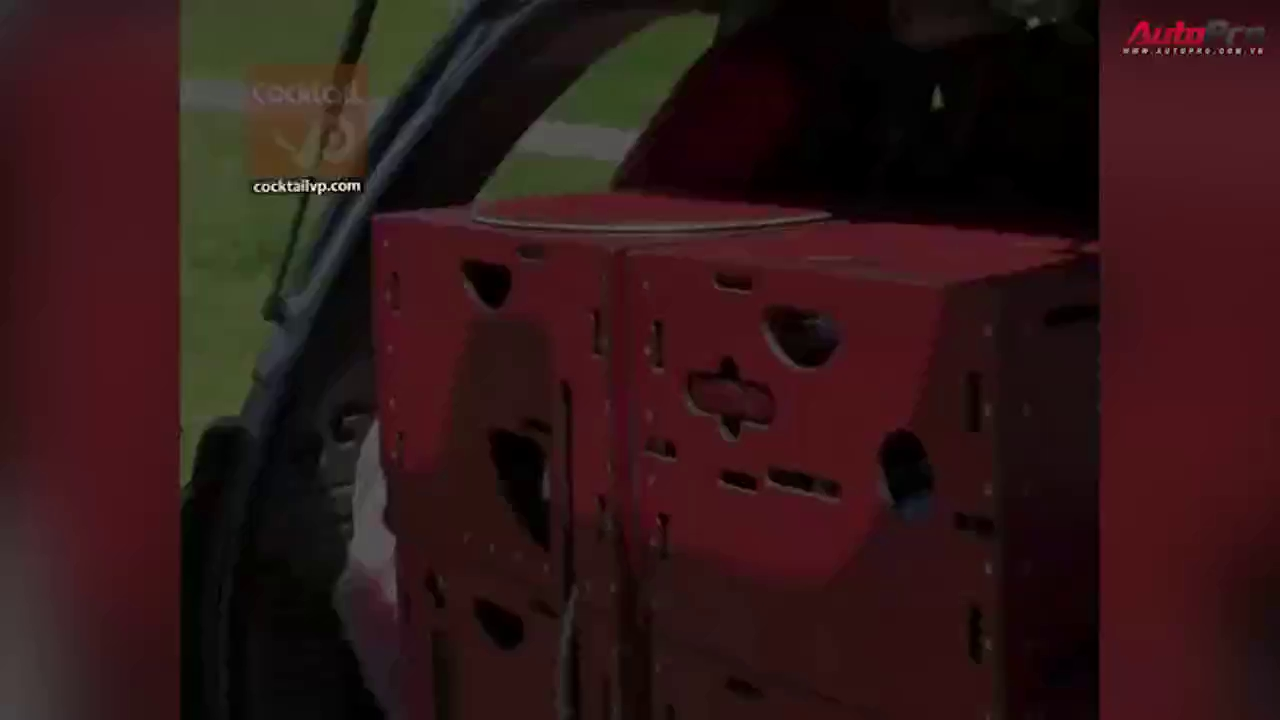 Khám phá Room Box cho dân du lịch