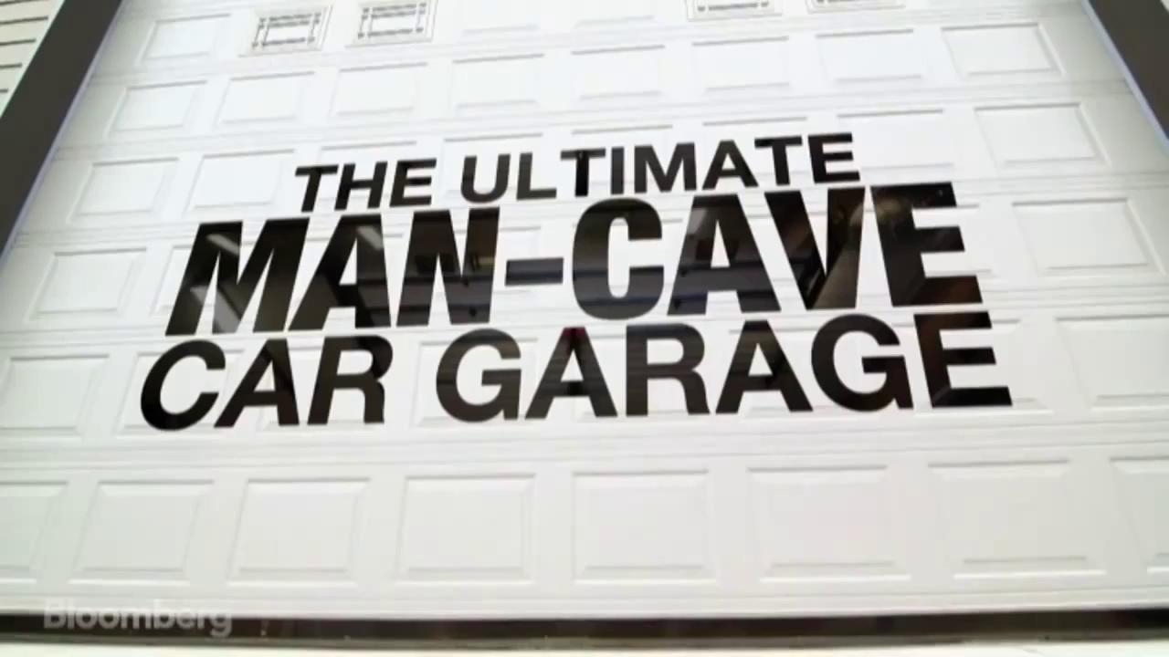 Man Cave Store In Blaine Mn : Garage siêu xe mà tín đồ nào cũng phát thèm