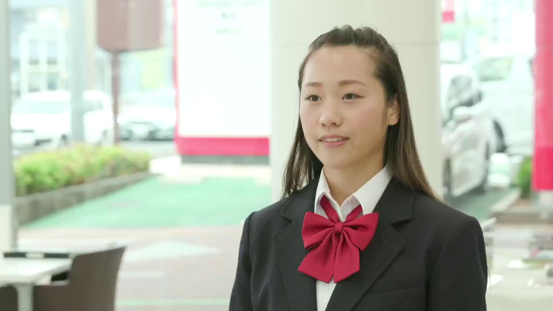 Nữ sinh Nhật Bản cầm lái Honda S660