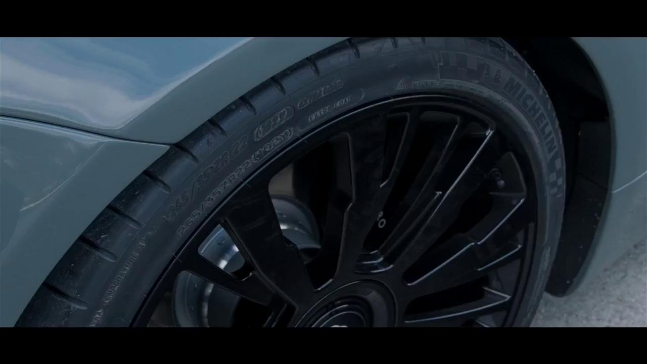 Rolls-Royce Wraith Coupe Spofec Overdose độ công suất 717 mã lực.