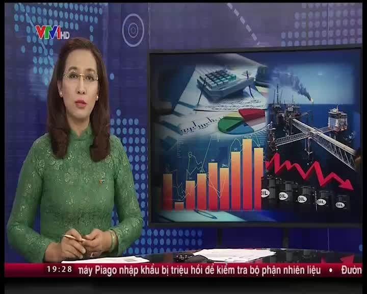 Việt Nam tìm cơ hội phát triển từ biến động giá dầu