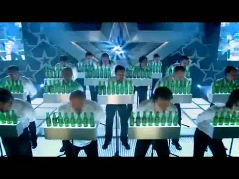 [Video] c &#225;o qung c&#225;o kiu game show ca Heineken 