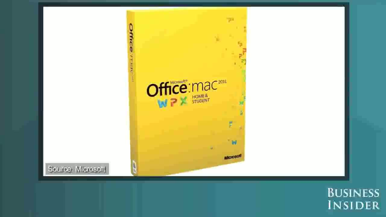 [Video] Microsoft Office trên iPad