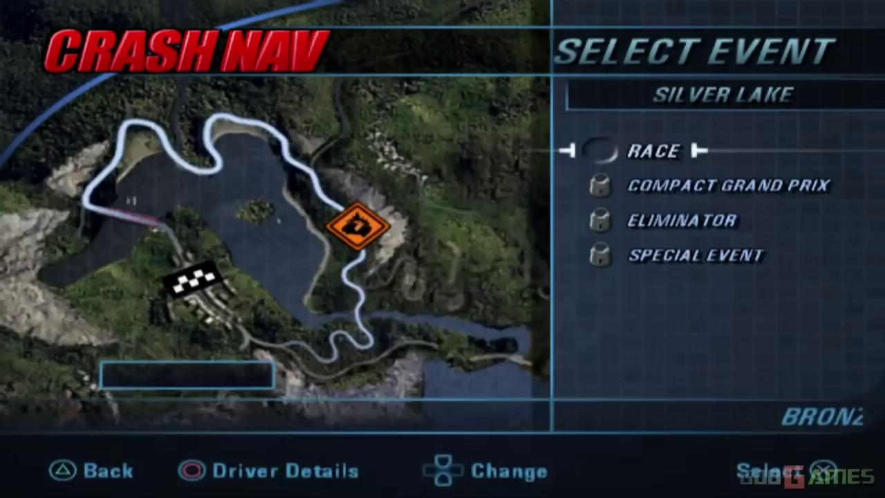 Dù 12 năm tuổi, đây vẫn là tựa game đua xe hay nhất thế giới