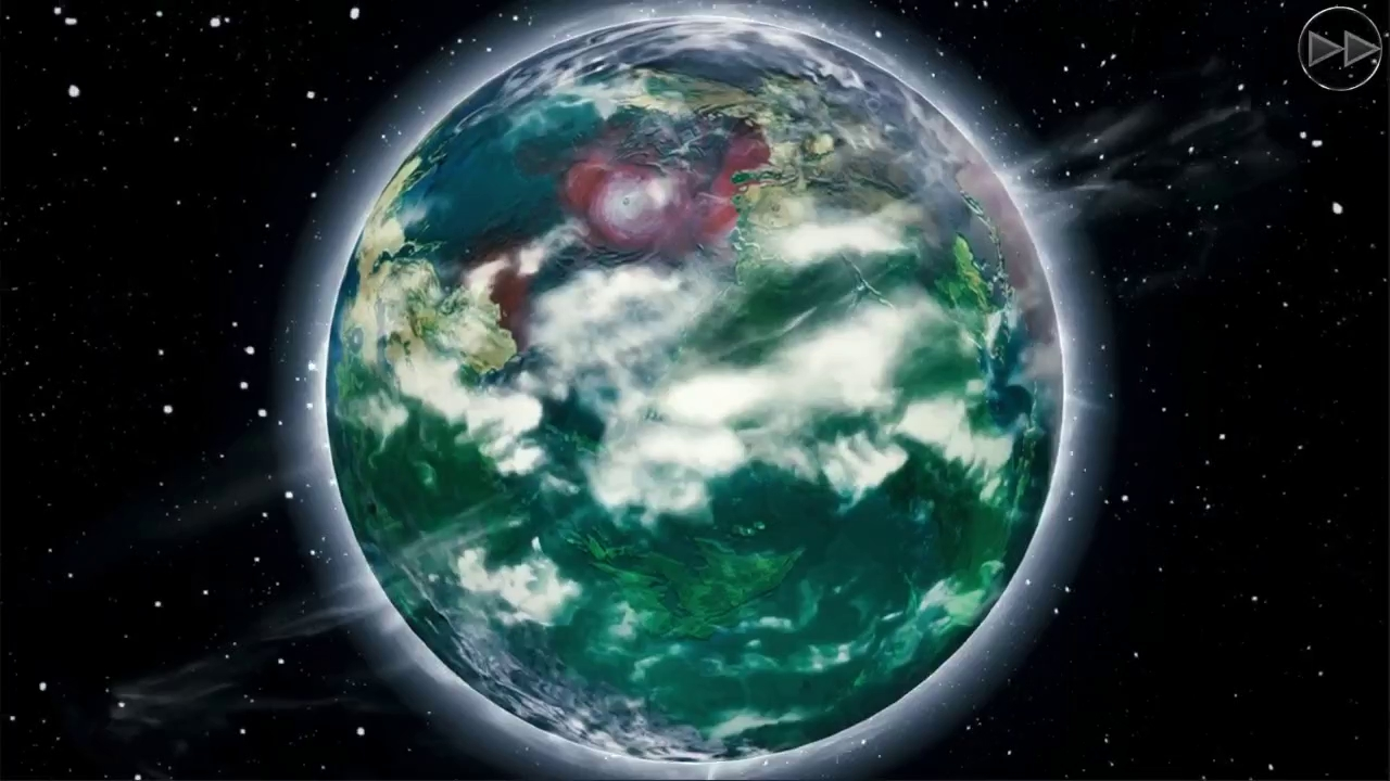 2 kẻ thù truyền kiếp Cloud và Sephiroth đối đầu với nhau trong Mobius Final Fantasy