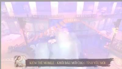 VNG bất ngờ khẳng định sẽ phát hành Kiếm Thế Mobile tại Việt Nam