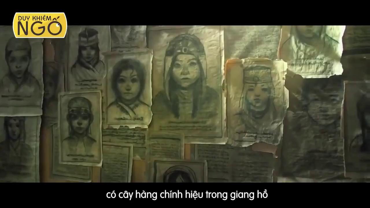 Dương Quá, Trương Vô Kỵ, Quách Tĩnh – Ai mới xứng đáng là Huyền Thoại Võ Lâm?