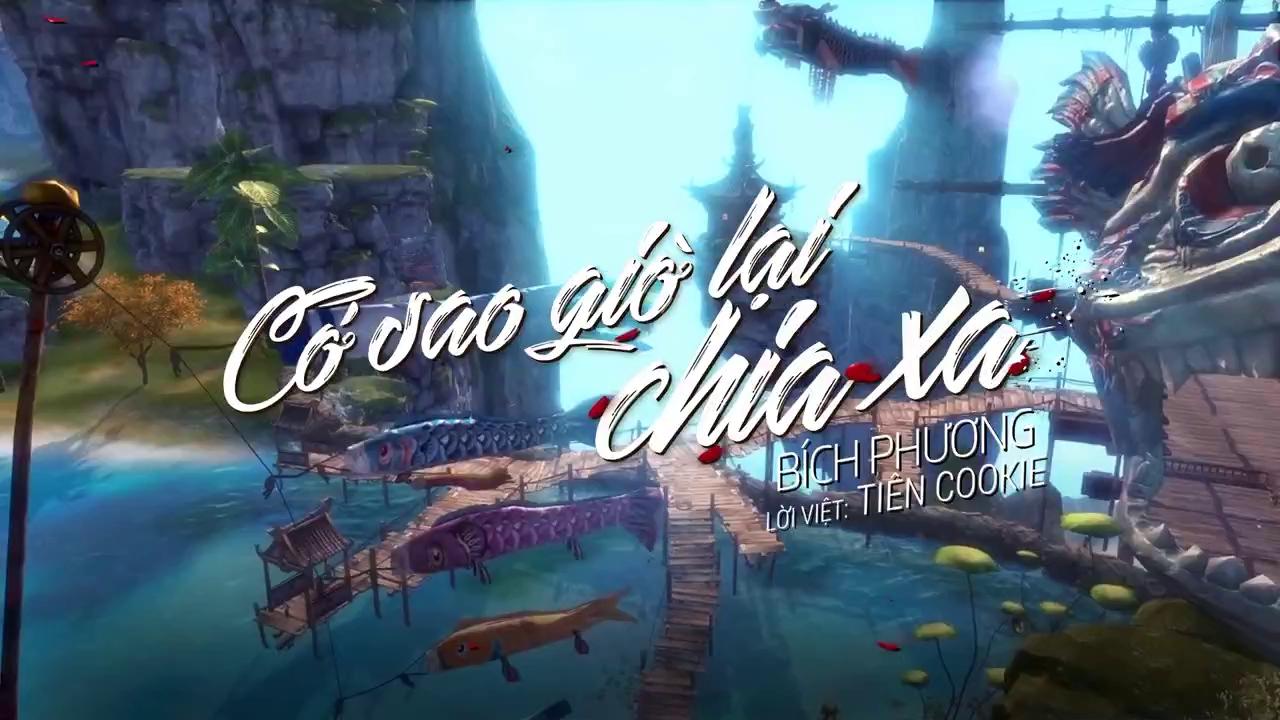 Blade and Soul Việt Nam tung MV đạt hơn 700.000 lượt xem nhưng vẫn bị chê vì... chẳng ăn nhập gì