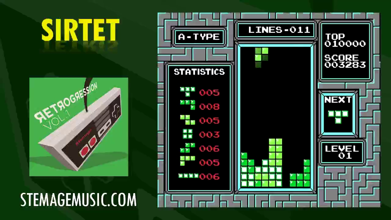 """Không ngờ nhạc game Mario nghe """"ngược"""" lại hay như thế này"""