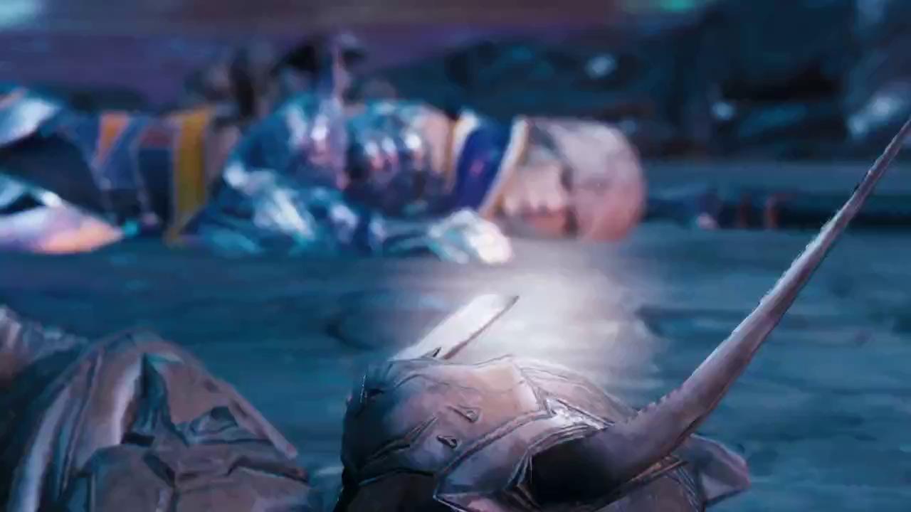 Mobius Final Fantasy - Tuyệt phẩm JRPG chuẩn bị lên PC, phát hành miễn phí - ảnh 3