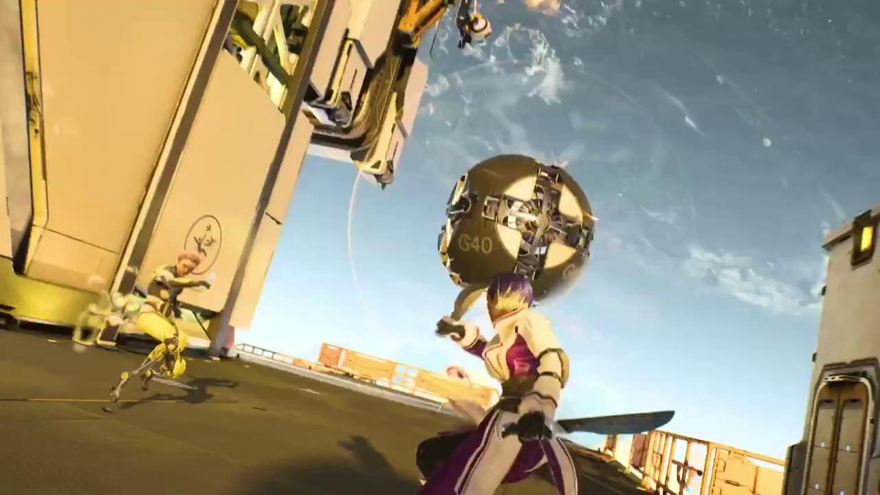 Game bắn súng bay nhảy LawBreakers sắp mở cửa bản tiếng Anh đầu năm 2017 tới