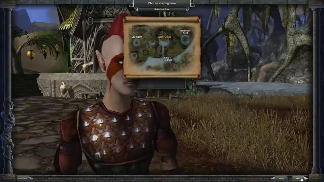 Darkfall: Rise of Agon - Game thế giới mở cực đỉnh, cực khó ấn định ngày mở cửa