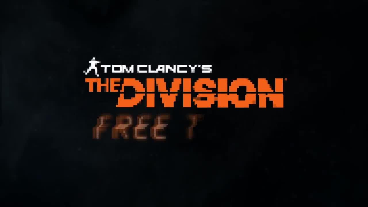 Game đỉnh The Division bất ngờ cho chơi miễn phí ngay bây giờ
