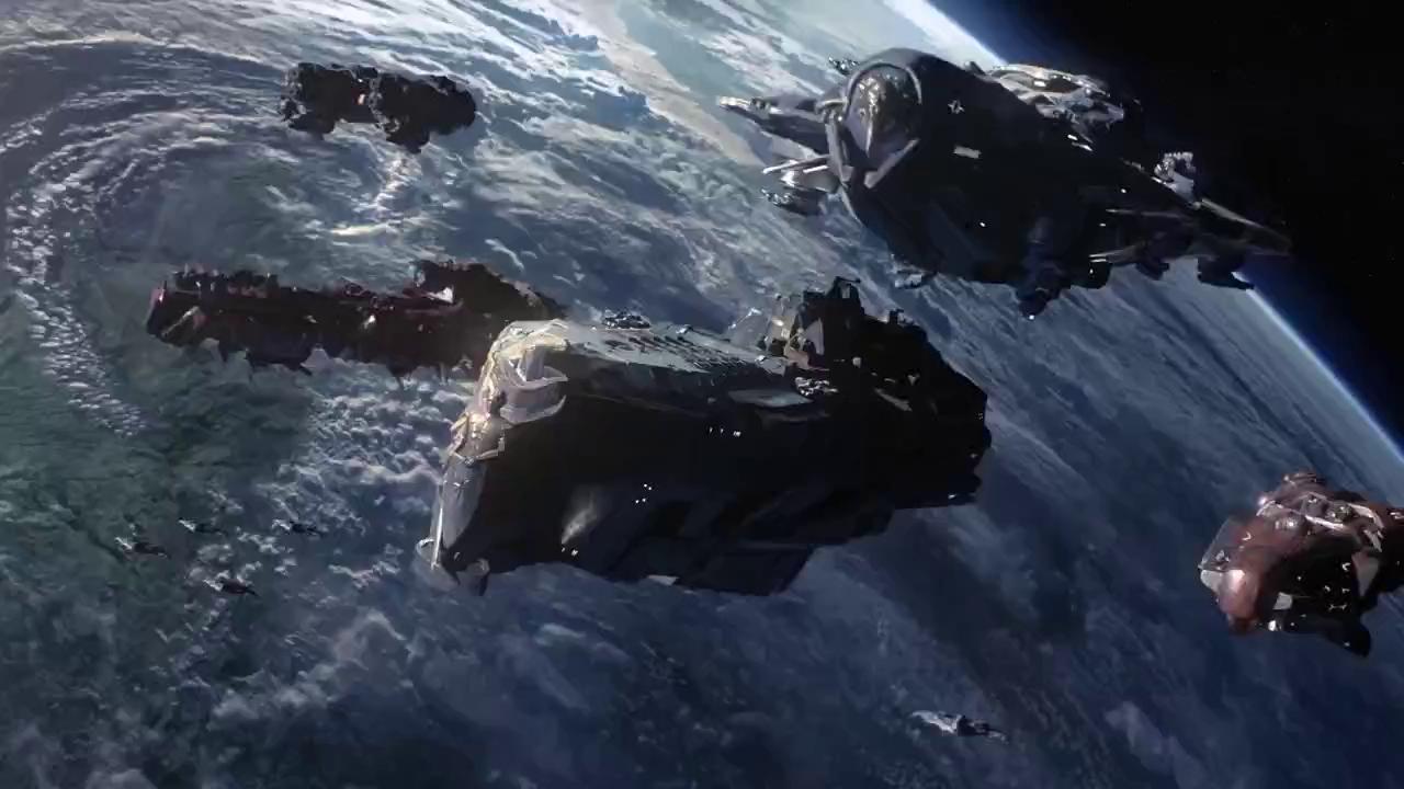 Game phi thuyền không gian tuyệt đẹp Dreadnought chính thức mở cửa hoàn toàn miễn phí
