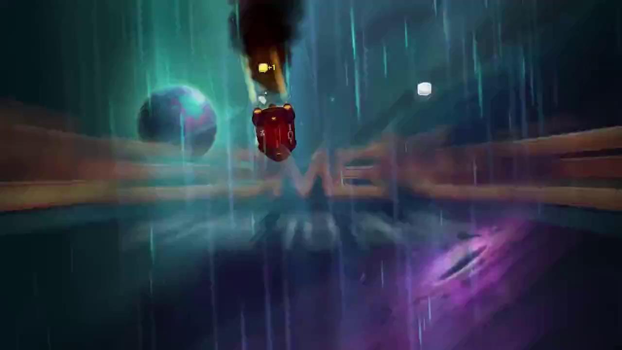 Game MOBA 2D siêu vui nhộn Awesomenauts đã mở cửa miễn phí