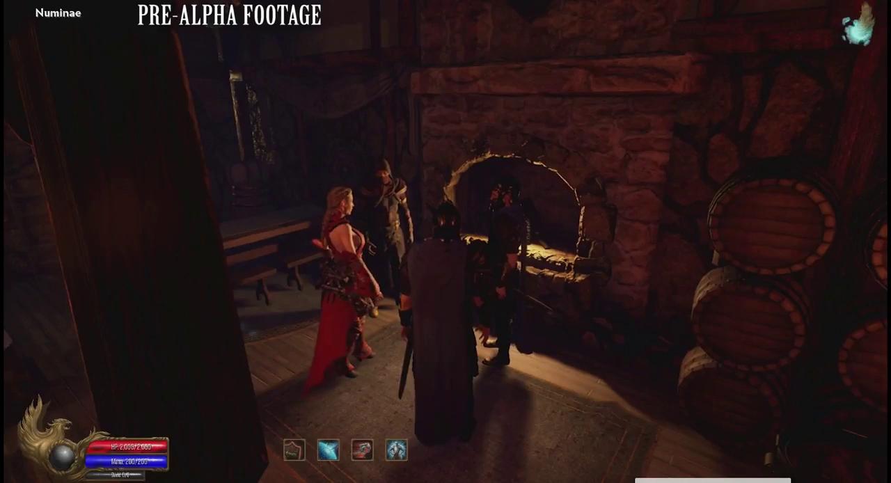 Tuyệt phẩm Ashes of Creation gây sốc khi cho phép game thủ đóng vai... quái vật
